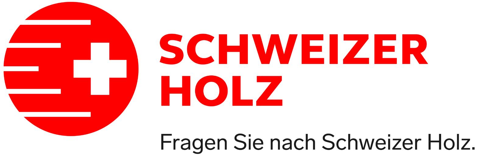Zertifikat Schweizer Holz