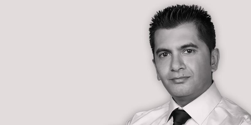 Dr. Munish Chanana