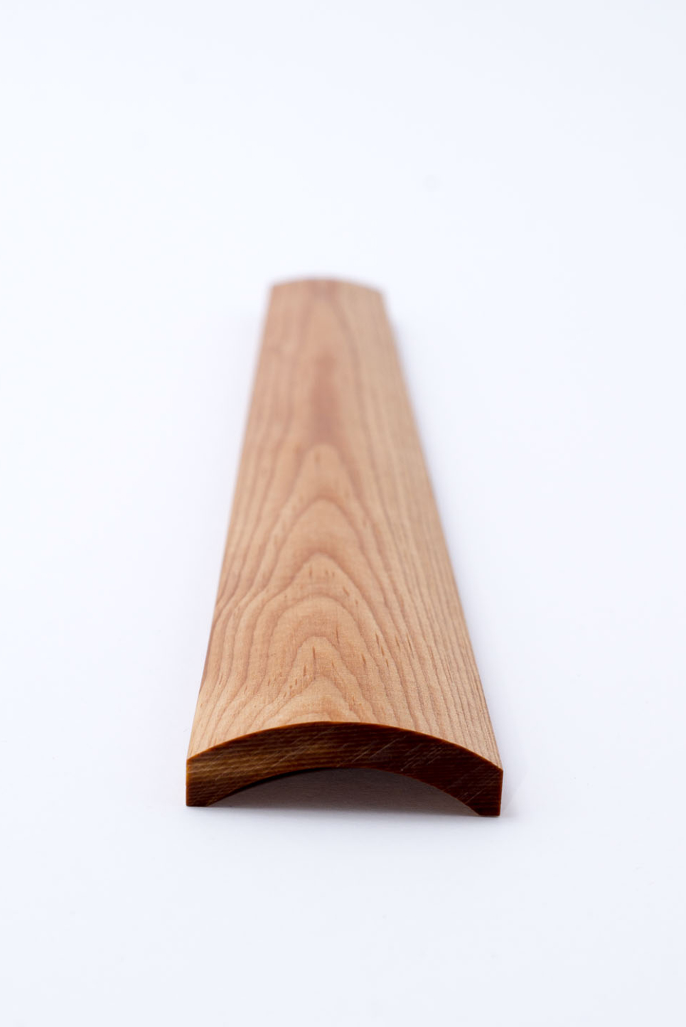 Fingerboard from Sonowood spruce